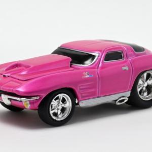 Chevrolet Corvette Sting Ray No.092