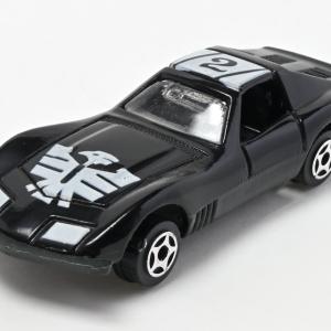 Chevrolet Corvette No.202