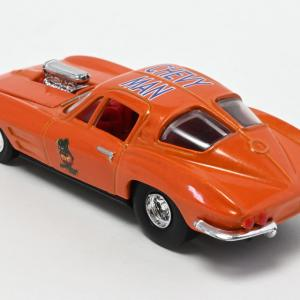 Chevrolet Corvette Sting Ray No.094
