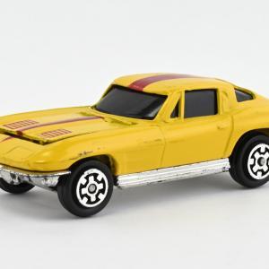 Chevrolet Corvette Sting Ray No.095