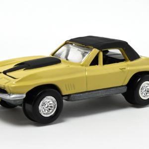 Chevrolet Corvette Sting Ray No.096