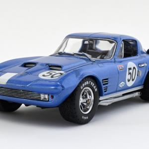 Corvette Grand Sport No.033