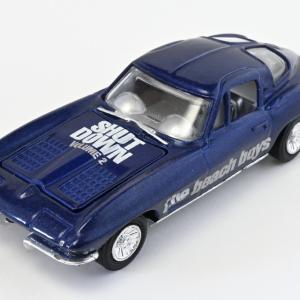 Chevrolet Corvette Sting Ray No.097