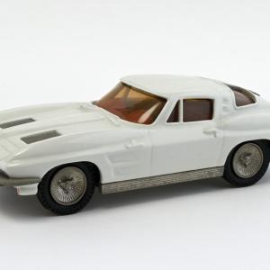 Chevrolet Corvette Sting Ray No.099