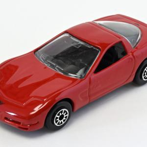 Chevrolet Corvette No.703