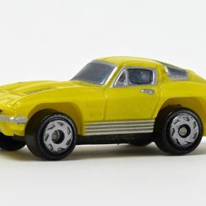 Chevrolet Corvette Sting Ray No.100