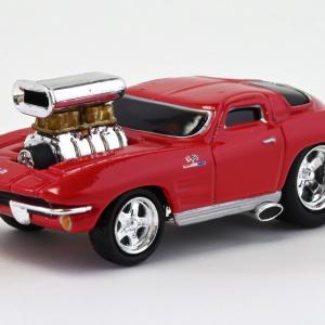 Chevrolet Corvette Sting Ray No.102