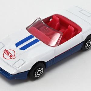 Chevrolet Corvette No.507