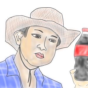 【動画】メントスコーラを極めた男