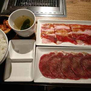 【530円】一人焼肉専門店「焼肉ライク」に行ってきた さてその味は…。