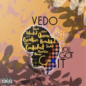 315. Vedo - You Got It (2020)