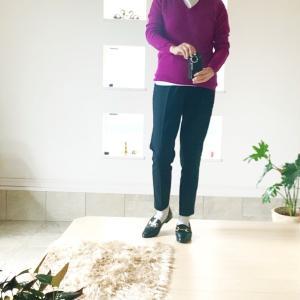 ユニクロの人気アイテム☆セーターは毎年着れるのか?