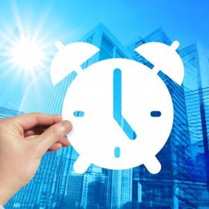 【仕事】年間残業600時間→100時間に減らしたビジネススキル 定時で帰るために抑えておきたい取り組み方4選