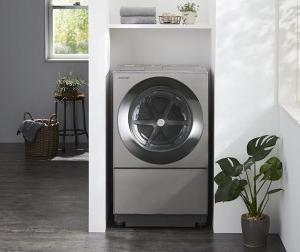 洗濯機とゲイ