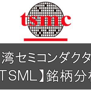 台湾セミコンダクター【TSM】の銘柄分析