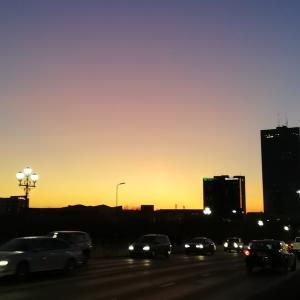 カザフスタン・アティラウの旅の記録②ホテル選択編