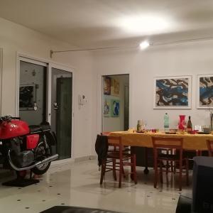 イタリア・ヴィチェンツァ地域発モーターバイクメーカー・ラヴェルダ