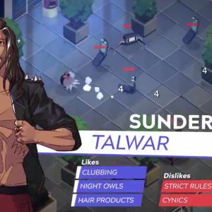 なんで!?擬人化した武器と時に冒険し、時にはデートする奇妙なアクションゲーム「Boyfriend Dungeon」が2020年登場