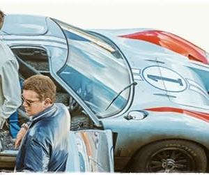 映画 『フォード VS フェラーリ』