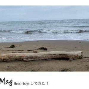 オホーツクの海でBeach girlしてきた!!!