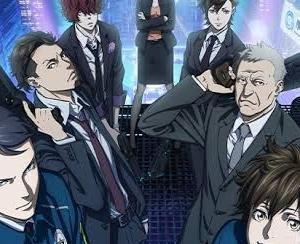 『PSYCHO-PASS サイコパス 3』第8話 最終回 Cubism 感想 ネタバレ 【衝撃のラストと映画化!】