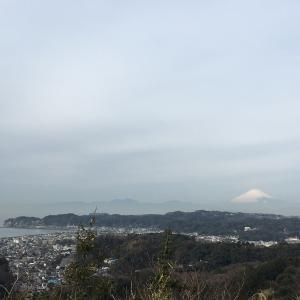 徘徊系トレ(つなげる低山)