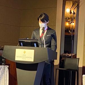 シンポジウム (日本美容外科学会 JSAS)で講演