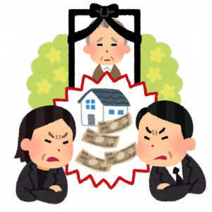 【下町FP】故人の死亡届と銀行の口座凍結の関係