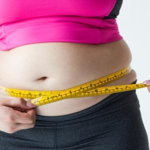内臓脂肪を「落とす!」と決意する