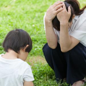 子育てがつらい時…確認してる?心の主導権はママにある?