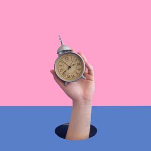 【時間がないという人】あなたは一生、時間がないです