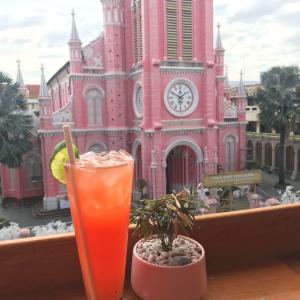 Leng Zai Cha Chaan Teng – ピンク教会目の前のベスト撮影ポジションカフェ-