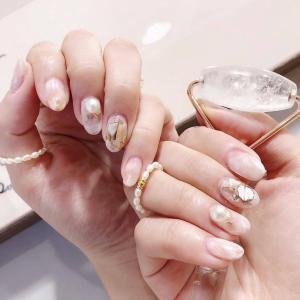 Prive -Luxury Nails & Spa- 技術有サービス良の2区のネイルショップ