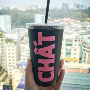 Chat Chat Juice – ベンタイン市場すぐ横のフレッシュジュースカフェ-