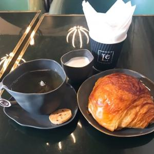 Le Square Epicerie Fin-フランス系高級スーパー&CAFE-