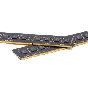 快適PCライフに必要なメモリ(RAM)紹介【自作PC】