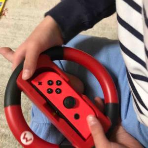 支援級3年生★ゲーム好きは誰譲り?