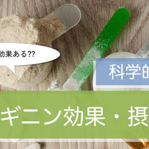 【アルギニン】筋トレの効果を高めてくれるサプリメント!?