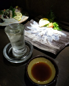 夕食(2020.1.24)