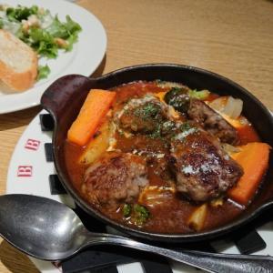 食べるスープフェア@バケット ららぽーと甲子園店