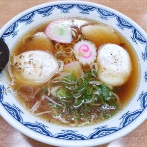 パワーラーメン@力餅食堂 中崎店(大阪市北区中崎)