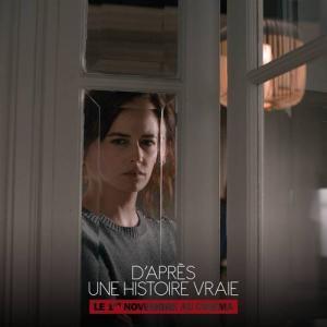 美魔女エヴァ・グリーンのサスペンス映画「告白小説 その結末」、女流作家の秘密