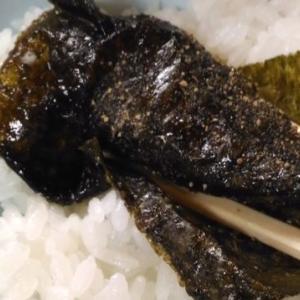 【ド定番】ご飯のおかず『家系ラーメン』はスープに浸した海苔で米を食べよう!
