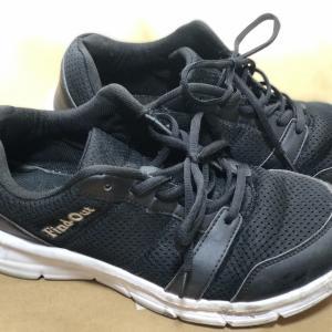 【ワークマン】の軽い靴「アスレシューズライト」がマジでコスパ良すぎ!