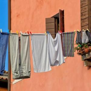 寝袋の洗濯方法を簡単に紹介!チェックポイントは3つ!