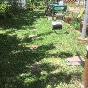蚊取り線香なしでの長時間の作業が実現!~自然庭園 & 真の自分と繋がるために~