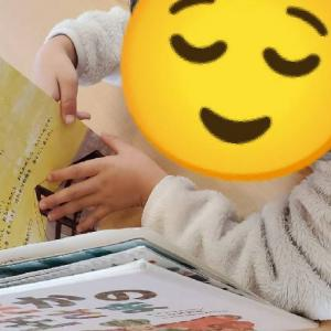 年中娘(5歳1.2ヶ月)11月12月の読書とおうち英語記録(和書.洋書)