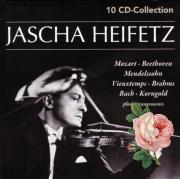 序奏とロンド・カプリチオーソ op.28(1)/C.サン=サーンス/ハイフェッツ(1935/1951)