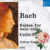 J.S.バッハ : 無伴奏チェロ組曲 BWV.1007-1012 (5)/鈴木秀美(1995)/[番外編]アンドレス・セゴビア