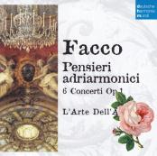 G.ファッコ : 協奏曲集 op.1「和声復興への考察」(全6曲)